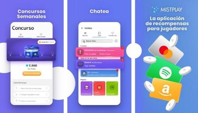 🔥 ⇒  Mistplay app Gana dinero Jugando【Mistplay app】Mistplay app Que es y como funciona 2021