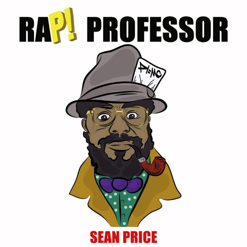 "Sean Price - ""Rap Professor"" (prod. DJ Skizz)"