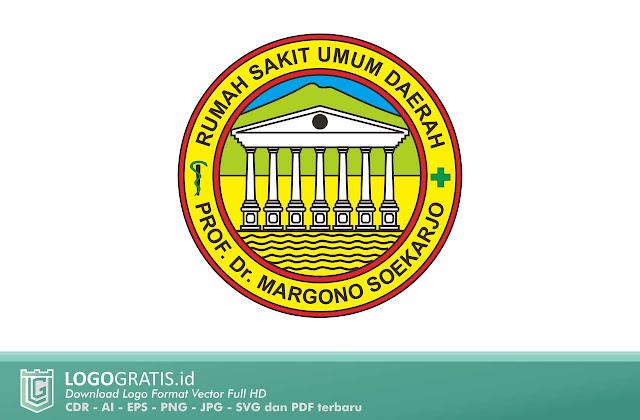 Logo Rumah Sakit Umum Daerah Margono Soekarjo Purwokero, Logongan Penerimaan RSUD Margono Soekarjo