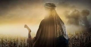 biografi sahabat Rasulullah yang juga seorang Khalifah, Omar bin Khattab