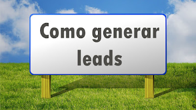 Generar leads - Multinivel