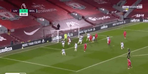 مشاهدة مباراة ليفربول وولفرهامبتون بث مباشر 02-10-2019 في الدوري الانجليزي