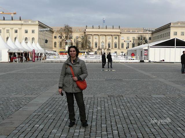 Hotel de Rome Bebelplatz