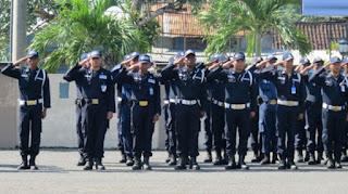 Lowongan Kerja Security Daerah Jakarta untuk Lulusan SMA/SMK