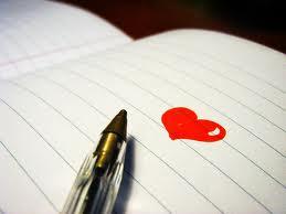 Writing Valentines