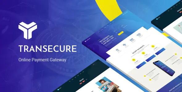 Best Online Payment Gateway WordPress Theme