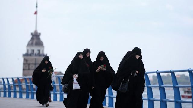 Η θέση της γυναίκας στην Τουρκία του Ερντογάν