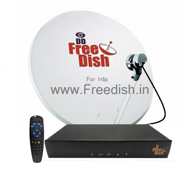 Which set top box is best for dd free dish?