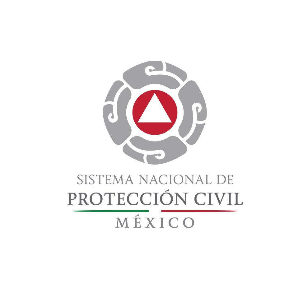 Emite Coordinación Nacional de Protección Civil alerta por robo de ...