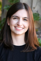 Headshot of Claudia Herbert
