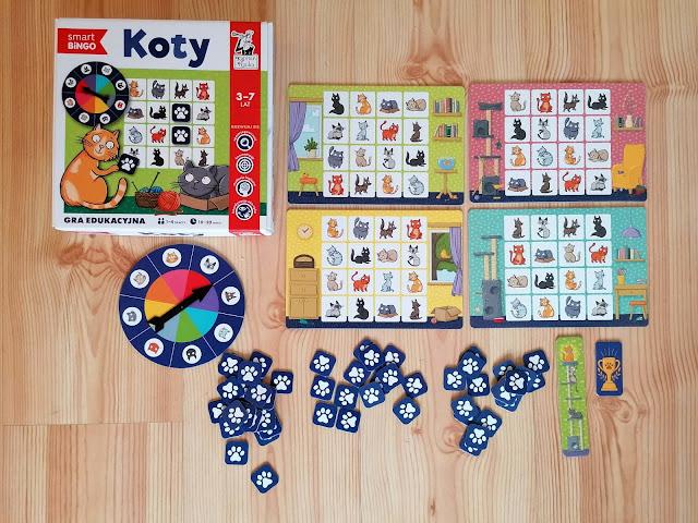 Koty Smart Bingo