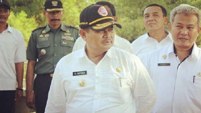 Bupati Indramayu Resmi Ditangkap KPK Dalam OTT