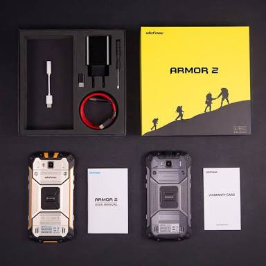 Ulefone Armor 2 Quick Review, Specs and Price