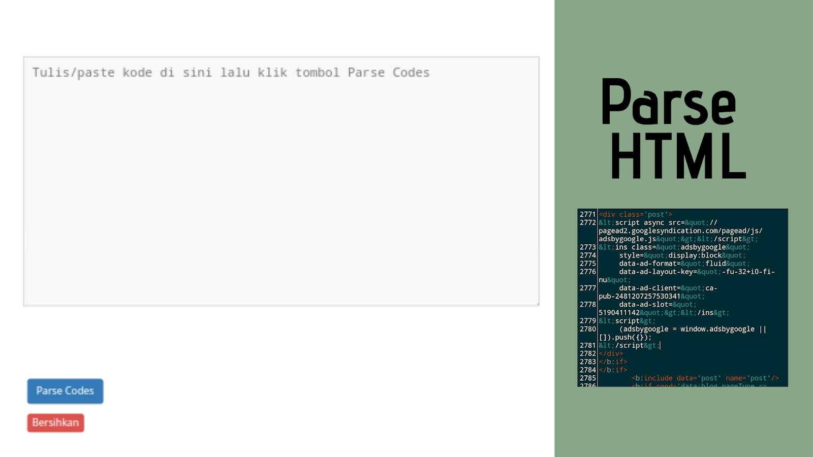 parse html orgiby.com