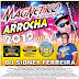CD MAGNETICO LIGHT ARROCHA VOL 01 - 2019 - SIDNEY FEREIRA E PEDRINHO VIRTUAL