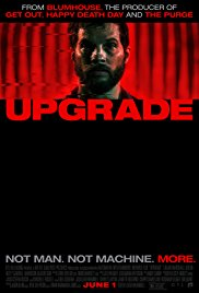 Watch Upgrade Online Free 2018 Putlocker