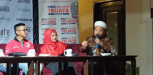 PP Muhammadiyah: Pendidikan Itu Bukan Hanya Soal Teknologi, Tapi Moralitas Bangsa