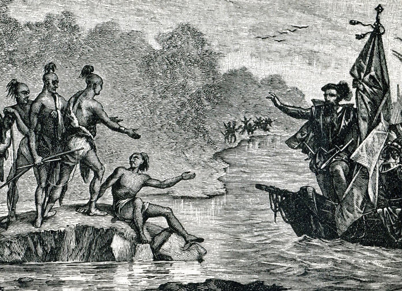 Syphilis history and diagnosis