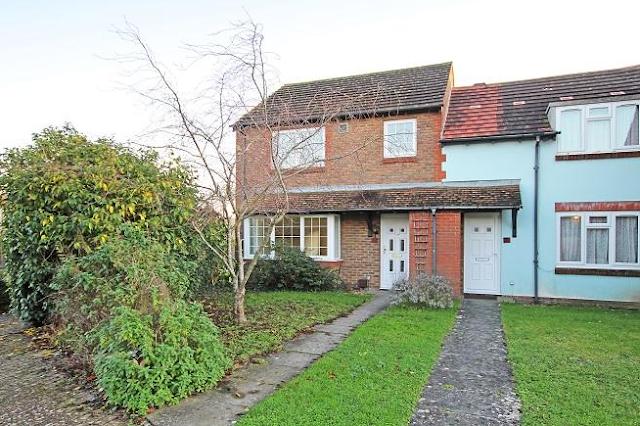 3 bed house, Caernarvon Road, Chichester