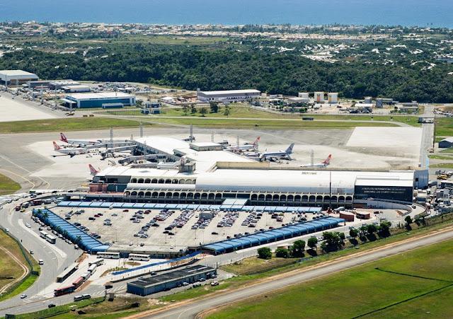 Aluguel de Carro no Aeroporto de Salvador