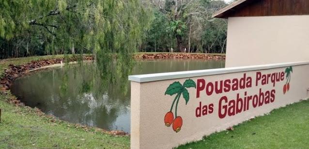 """Roncador: Parque das Gabirobas emite """"Nota de esclarecimento público""""!"""