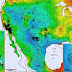 Nuevo mapa sísmico revela las regiones más vulnerables a los terremotos en América del Norte