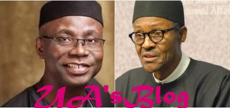 Buhari has embraced restructuring - Pastor Bakare reveals, showers praises on president