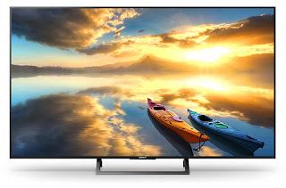 Televisor de 43 Sony