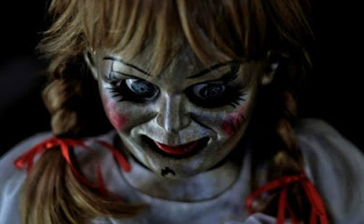 Film Annabelle Comes Home
