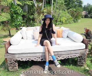 Poto Terbaru Nadya Arina Pemain Sinetron Prince Charming SCTV