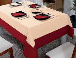Tablecloths For Dining Room 5