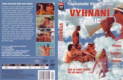 Vyhnání z ráje / Expulsion from Paradise. 2001. FULL-HD.