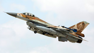 Israel retaliates for explosion injuring 4 soldiers