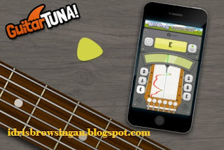 Guitar Tuna Android