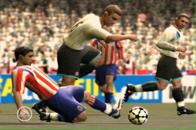 Download FIFA 2007 Torrent PC