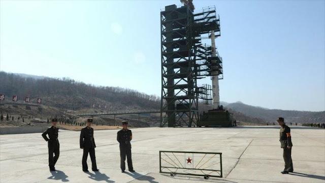 Pyongyang desarrollará arma para vencer amenaza nuclear de EEUU