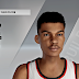 Victor Wembanyama Cyberface, Hair and Body Model V2 (NBA Prospect) By Chele [FOR 2K21]