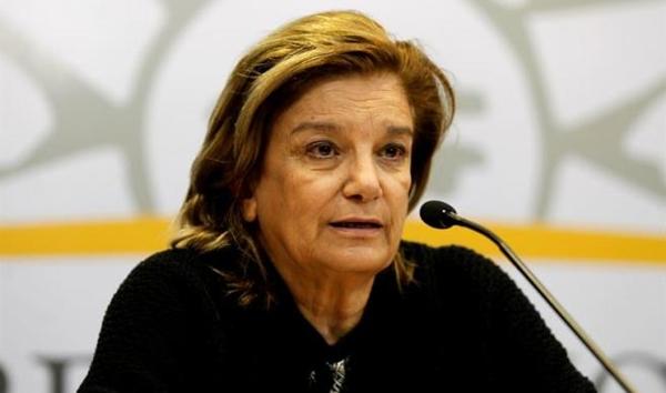 Ministra de MVOTMA