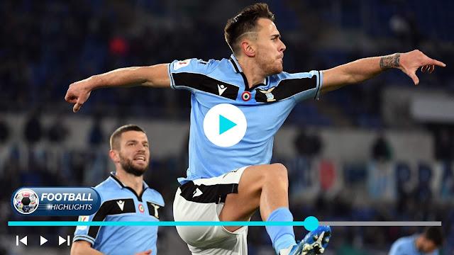 Lazio vs Cremonese – Highlights