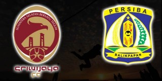 Prediksi Sriwijaya vs Persiba
