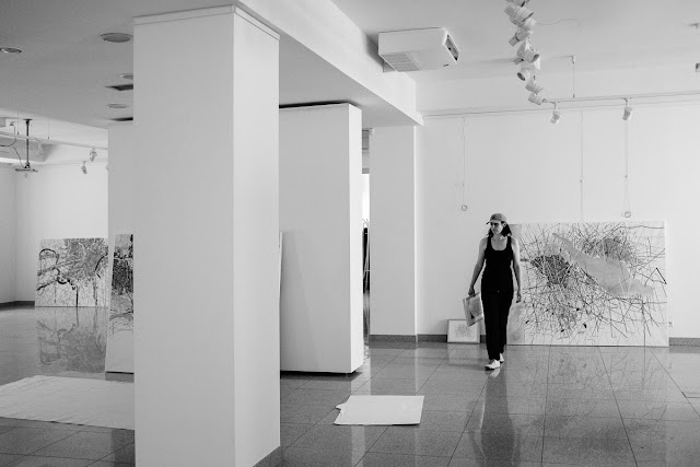 ©RENATAJAWORSKA, BWA KIELCE, ART, SZTUKA, WYSTAWA, EXHIBITION, KUNST, AUSSTELLUNG,