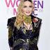 Madonna olyat mondott a színpadon, amire senki nem számított