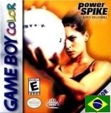 Power Spike - Pro Beach Volleyball (BR)