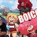 Público rejeita anime original da Crunchyroll