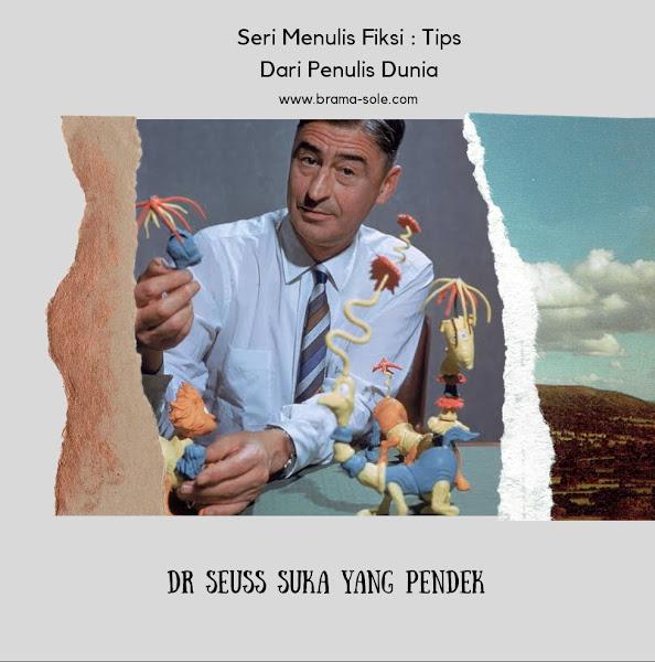 Dr Seuss Suka Yang Pendek