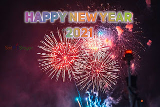 New Year 2021 Wishes Messages in Hindi