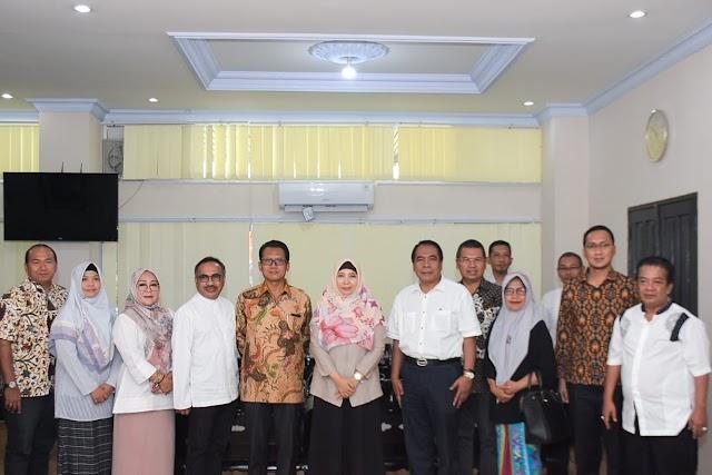 NTB Gagas Penerbangan Langsung ke Brunei Darussalam