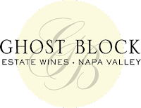 Ghost Block Vineyard produces a Napa cabernet and the tasting room is at the Napa Wine Company