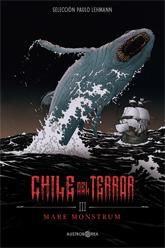 Chile del Terror III: Mare Monstrum