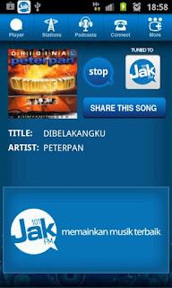 masing dari aplikasi itu juga memperlihatkan aneka macam fitur sampai saluran ratusan stasiun radio 8 Rekomendasi Aplikasi Radio FM Indonesia yang wajib diinstall
